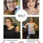 Find it impossible to get healthy? This new mom shows how to lose weight by taking control of both her eating and committing to exercise with Beachbody.