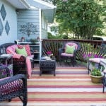 5 Deck Decorating Ideas on a Budget