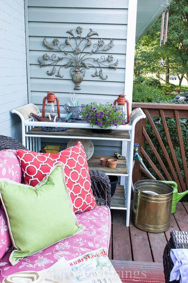 try these 5 deck decorating ideas on a budget to create a gorgeous