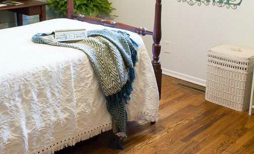 Home projects archives marty 39 s musings for How to choose flooring for your home