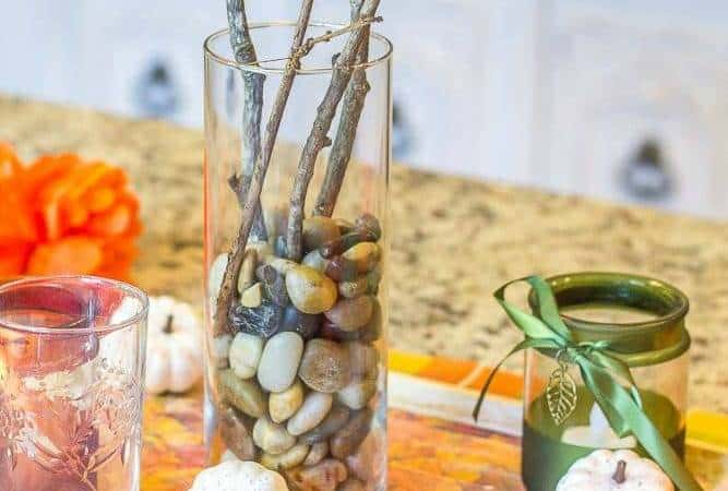 Easy Fall Decorating Ideas on a Budget!