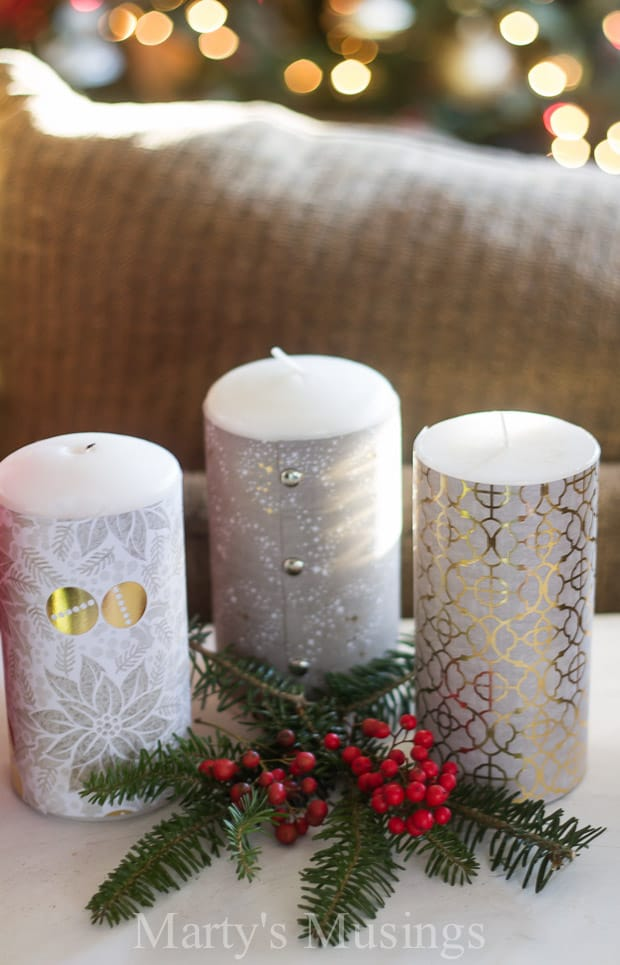 These 5 cheap Christmas decorations will help you create the simple, authentic home you've been longing for. No more boxes of costly decor or wasted time!