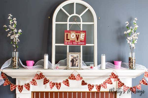 25 Valentine's Day Crafts and Recipes