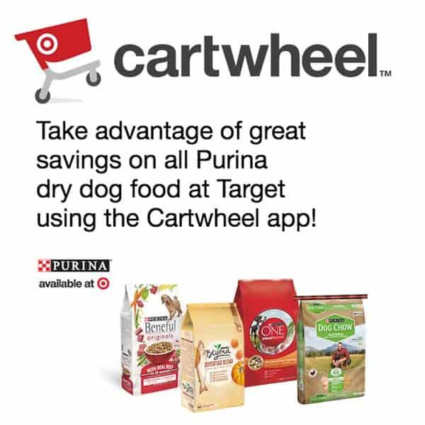 Purina Dry Dog Food at Target-1 2