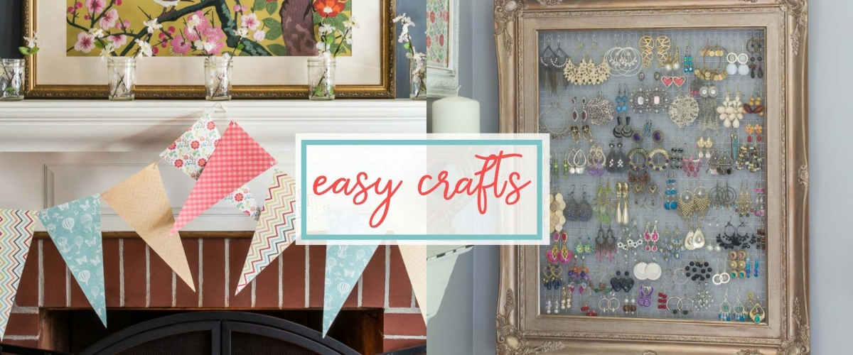 Easy Crafts Slider-1 2