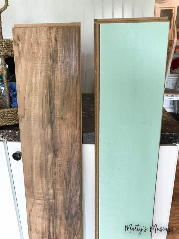 Golden Select Laminate Flooring Installation