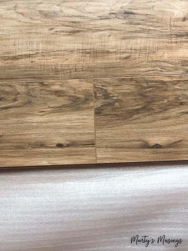 How to install laminate flooring for Laminate flooring techniques