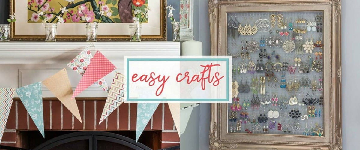 Easy Crafts Slider 2