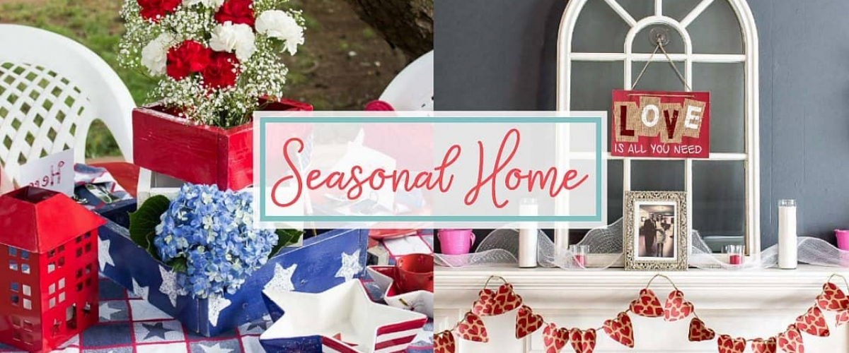 Seasonal Home Slider 2