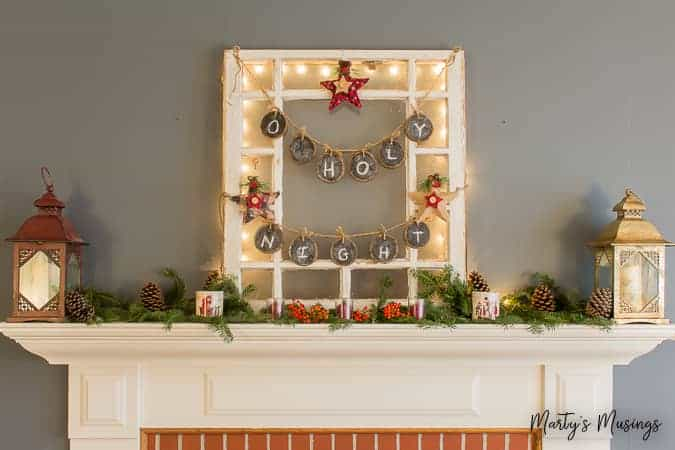 Want a beautiful holiday home without spending a lot of money? Try some of these 10 ingenious ways to use extra Christmas ornaments for some tips and ideas!