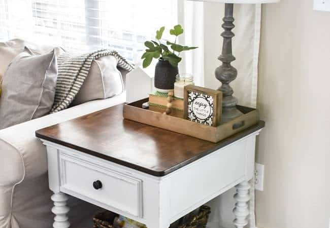 11 DIY Makeovers Using Paint